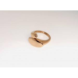 Δαχτυλίδι διπλό